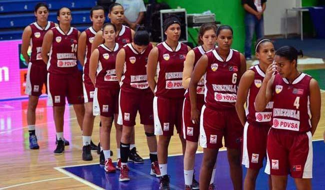 Selección de baloncesto femenina pide apoyo para ir a Premundial