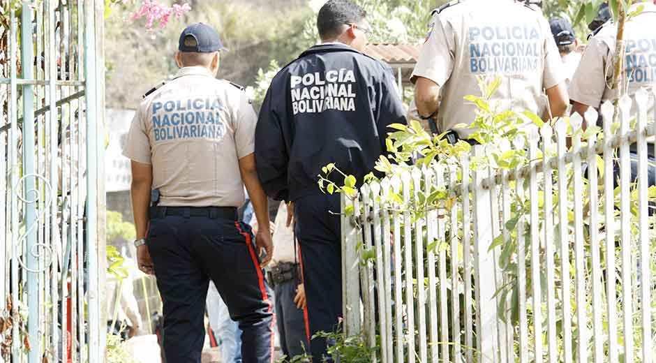 Sicario mata a oficial de la PNB en medio de una persecución policial en Santa Rita