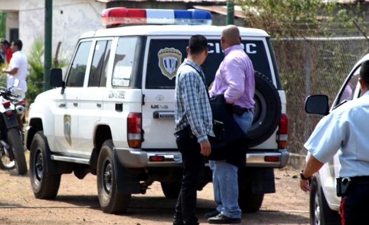 Sicarios matan a mujer por ajuste de cuentas con uno de sus hijos en San Isidro