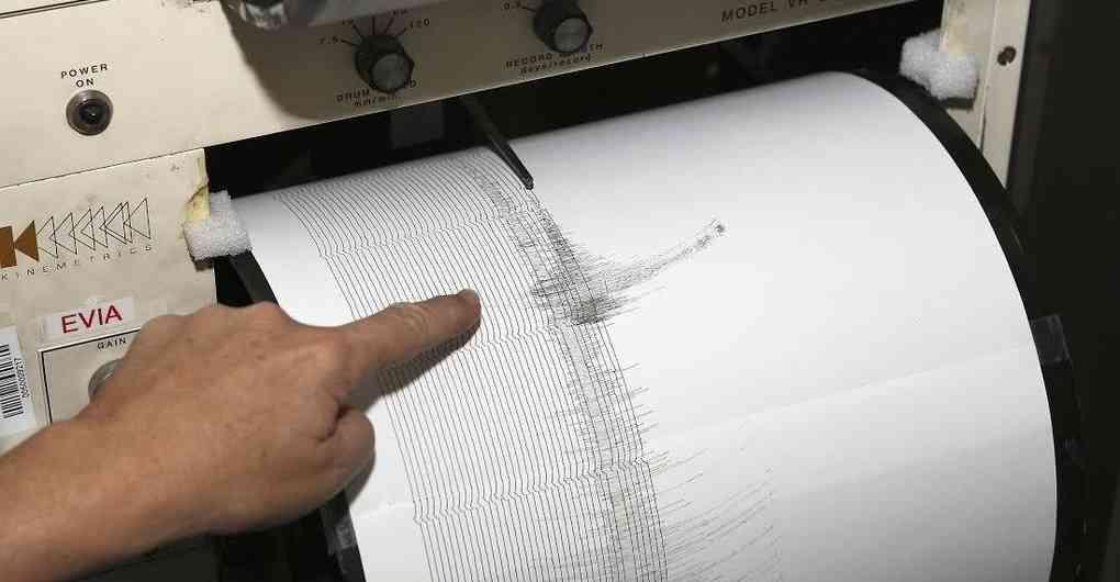 Terremoto de 5,7 sacude zona costera de Ecuador