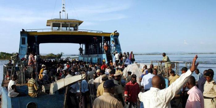 TRAGEDIA EN EL CONGO| 27 muertos y medio centenar de desaparecidos en naufragio