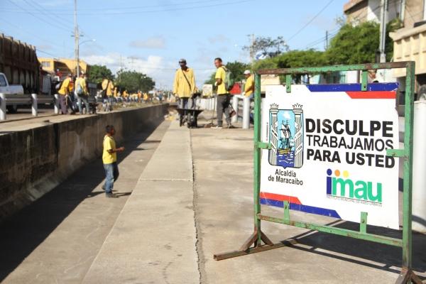 TSJ: Gobernación del Zulia asumirá la dirección del Imau y del Cuerpo de Bomberos