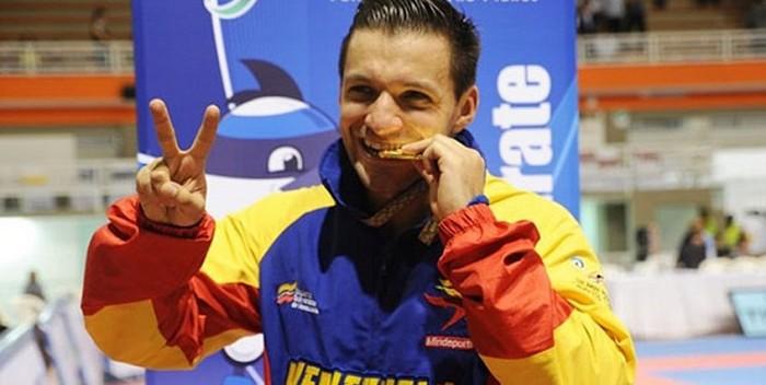 Venezuela dirá presente en los Juegos Mundiales en Polonia