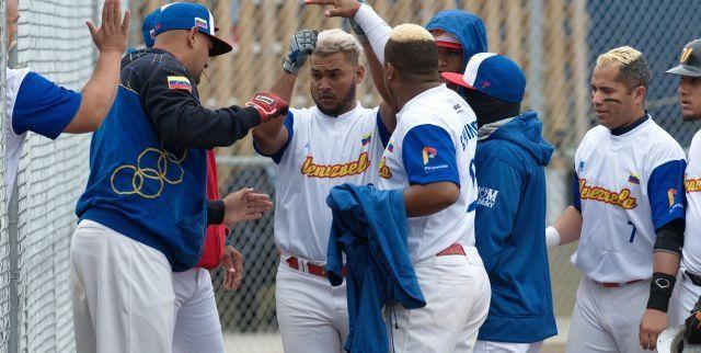 Venezuela obtiene quinta victoria en hilo en Mundial de Softbol