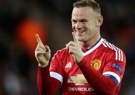Wayne Rooney anunció que dejó el Mánchester United y se marchó al Everton