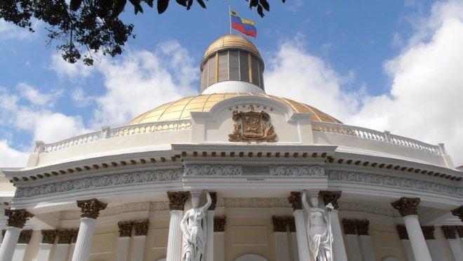 Asamblea Nacional Constituyente sesionará este sábado desde el Salón Elíptico