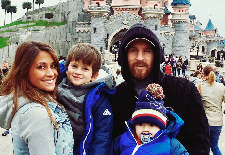 ¡BEBÉ A BORDO! Messi y Antonela Rocuzzo serán padres por tercera vez