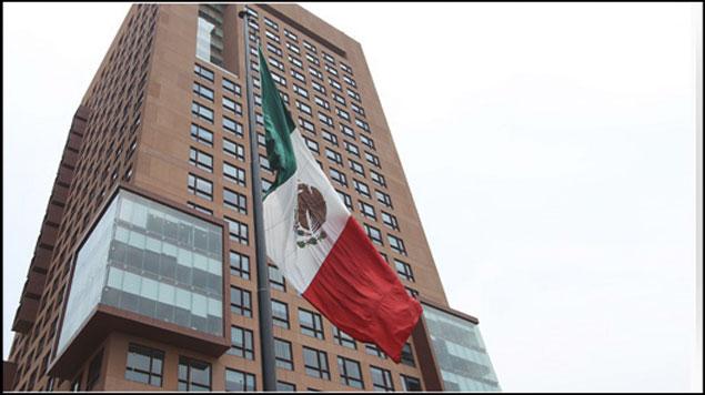 México mantendrá embajadora en Venezuela a pesar de declaraciones de Maduro