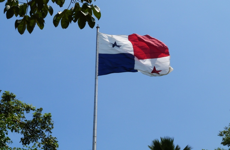 Panamá concede asilo político a dos magistrados designados por el Parlamento