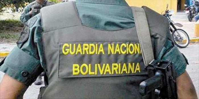 Asesinan a oficial de la GNB con 75 disparos en Aragua