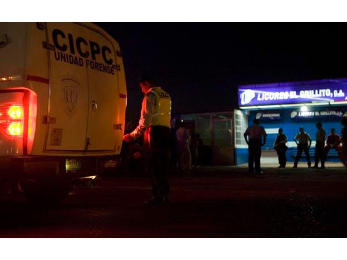 Asesinaron a comerciante dentro de su negocio en Altos de Jalisco, Maracaibo