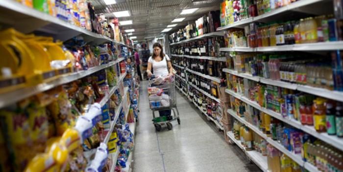 Canasta Alimentaria se ubicó en 1.443.634,25 bolívares
