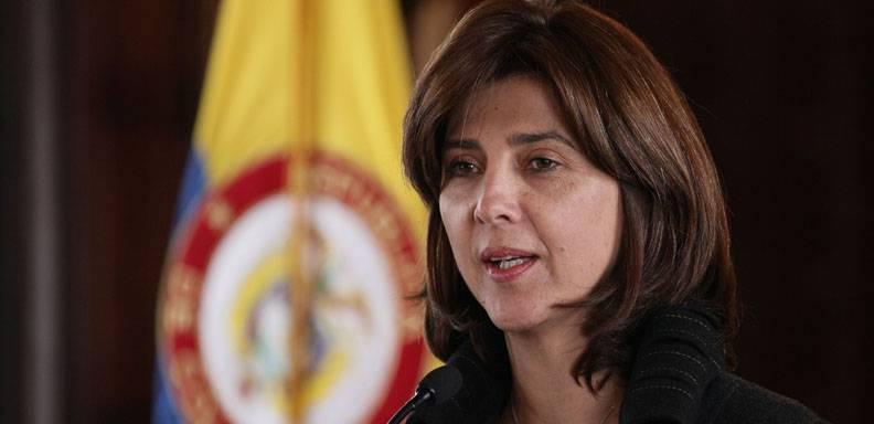 """Colombia considera que el Gobierno venezolano está """"fuera de la democracia"""""""