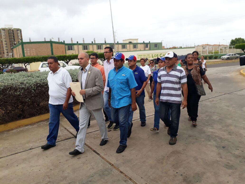 Concejo Municipal exige explicaciones a Corpoelec por constantes apagones en Maracaibo