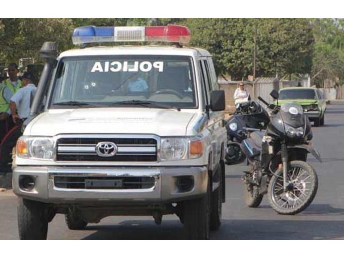 Detenida enfermera que pretendía robar insumos médicos de Sanipez