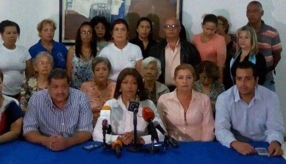Fetrasalud y Colegio de Enfermeras rechazan detención de Julio García en Carabobo