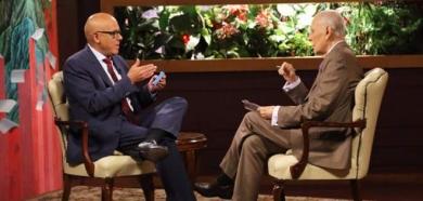 Jorge Rodríguez: A la oposición no le queda otra alternativa que volver a la vía democrática