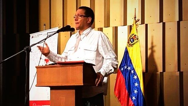 Jesús Faría pide sanciones para comerciantes y productores especuladores