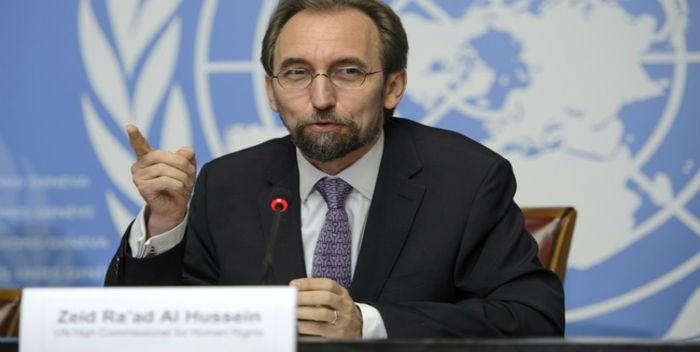 """Juicio a opositores venezolanos por """"traición a la patria"""" preocupa a Naciones Unidas"""