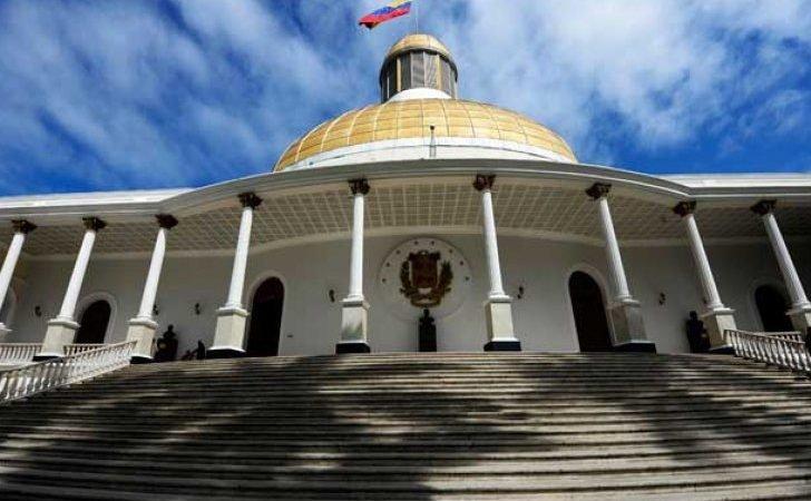La Asamblea Nacional continuará sesionando y trabajando desde el Palacio Federal Legislativo