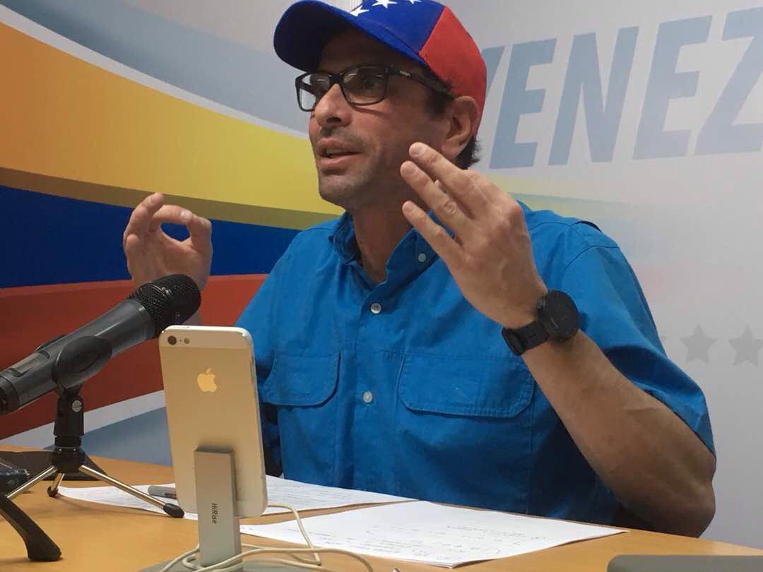 La constituyente busca el quiebre moral de los venezolanos