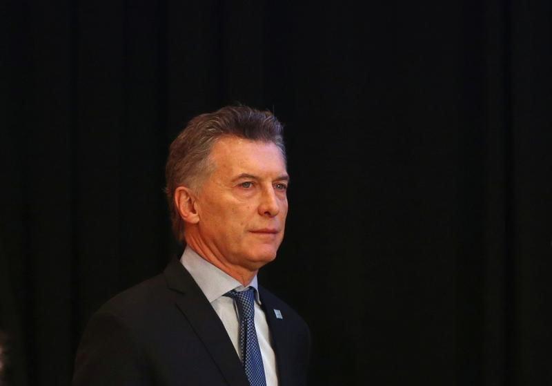 Oficialismo argentino (partido de Macri) lidera primarias en mayor distrito, según primeros resultados