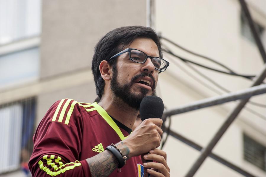 """Pizarro: """"Persecución política busca desmovilizarnos y quebrarnos moralmente"""""""