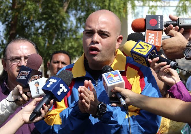 Presidente del Concejo Municipal exige explicaciones a Corpoelec por constantes apagones en Maracaibo