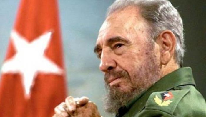 Primer vicepresidente cubano resalta figura de Fidel Castro en 91 natalicio