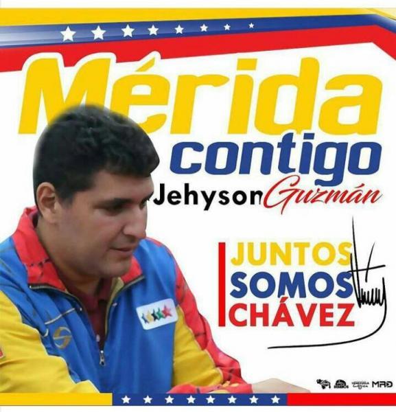 Jehyson Guzmán