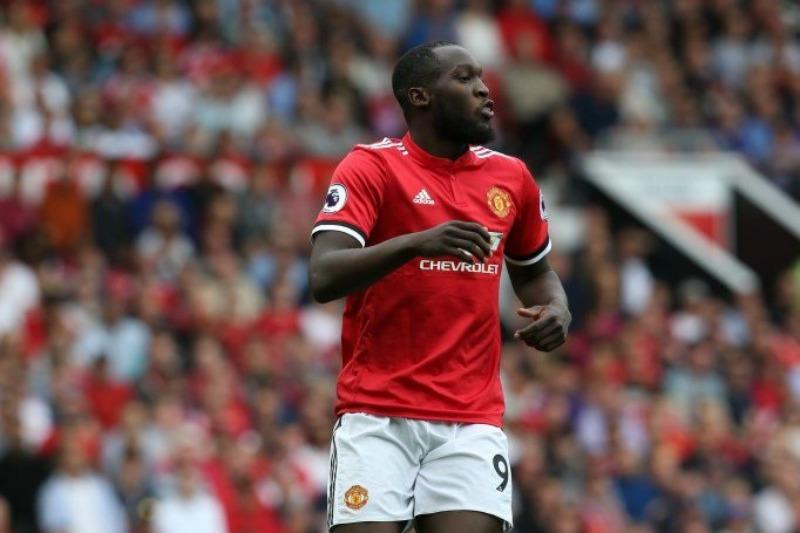 Romelu Lukaku plasma la superioridad del United en la Premier (video)