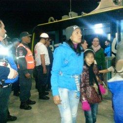 """El pasado martes 12 de septiembre hubo una sobretensión que afectó al teleférico de Mérida """"Mukumbarí"""" y que obligó el desalojo de aproximadamente 1.200 turistas"""