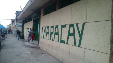 Escuelas de Maracay