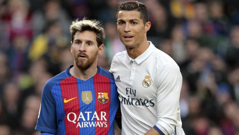 12 madridistas y 8 del Barcelona entre los nominados al equipo ideal del año