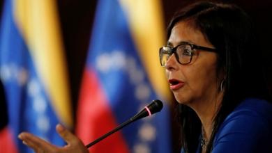 Delcy Rodríguez sobre Trump: «No solo Venezuela fue agredida hoy, sino todos los pueblos del mundo»