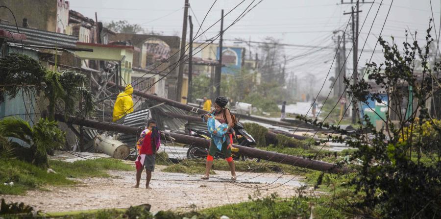 Gobierno estadounidense pidió a sus ciudadanos no viajar a Cuba tras daños causados por Irma