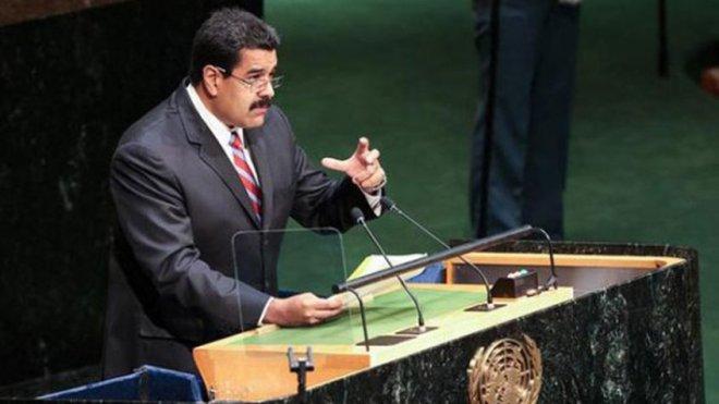 Presidente Maduro hablará ante el Consejo de DDHH de Naciones Unidas