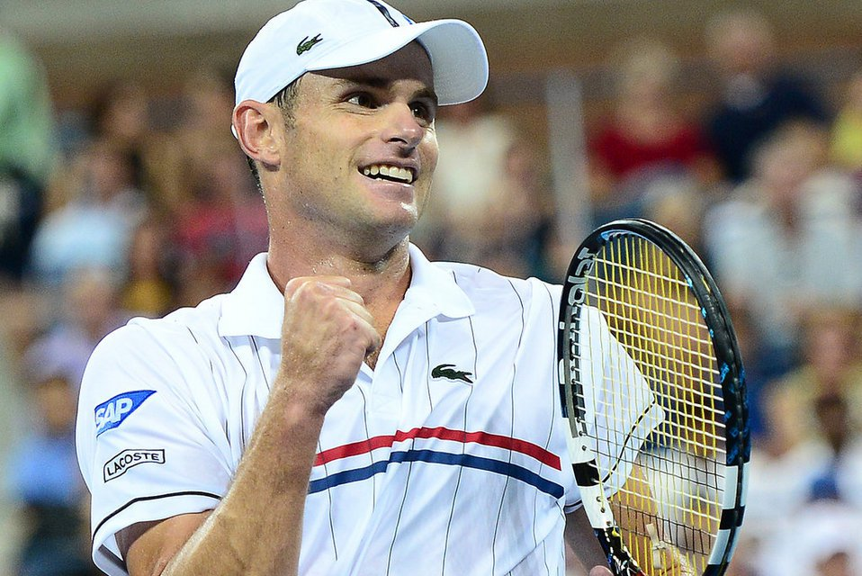 Andy Roddick incita a disfrutar de Nadal y Federer [+Tuit]