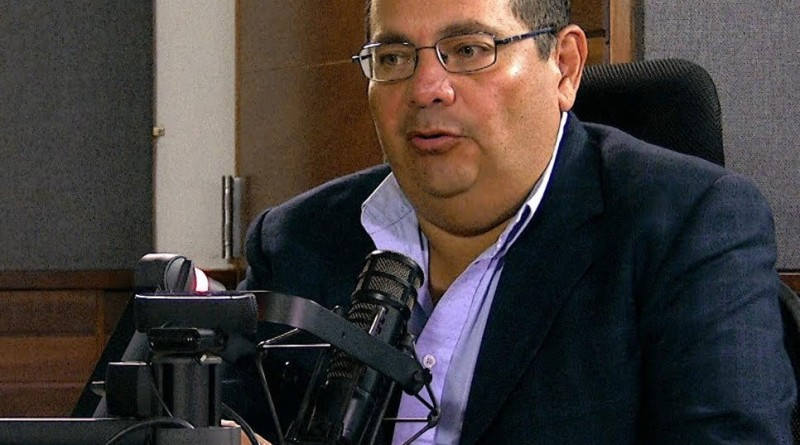 """Anibal Sánchez: """"El CNE no puede seguir ocultándole los temores al régimen"""""""