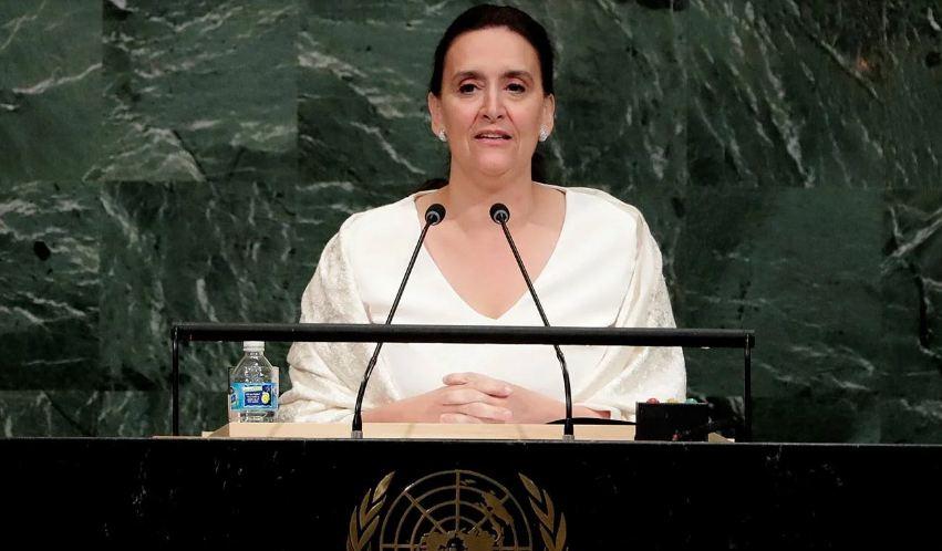 Argentina aboga por negociación política en Venezuela para restituir la democracia