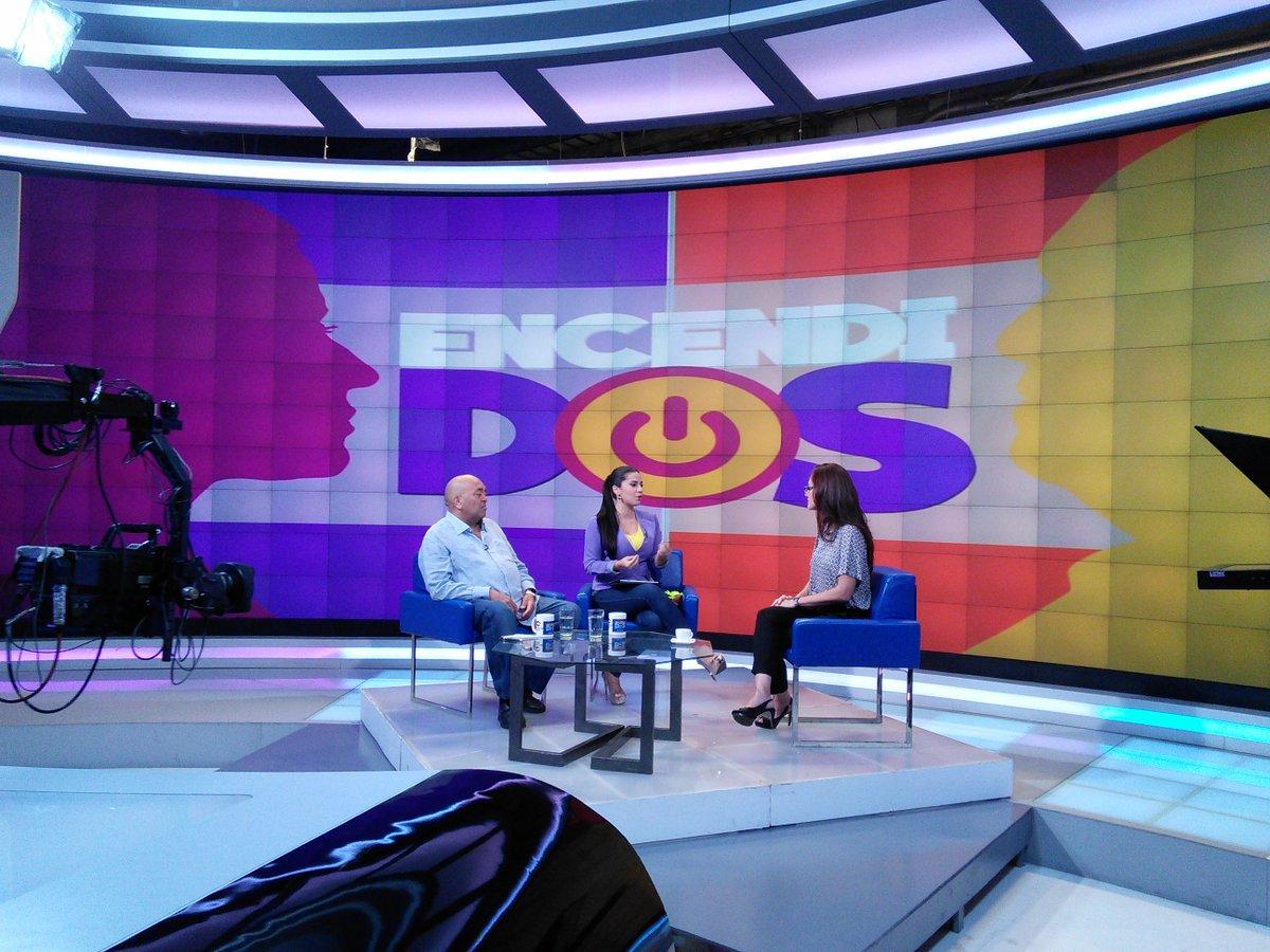 Presidenta de Funvisis: durante un sismo lo importante es mantener la calma