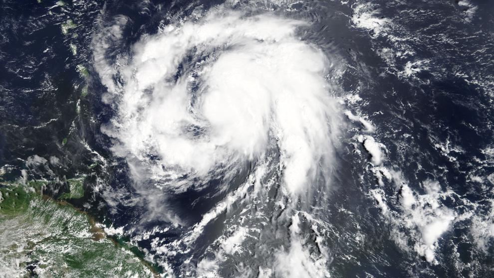 Colombia activa canales para atender ciudadanos por paso de huracán María