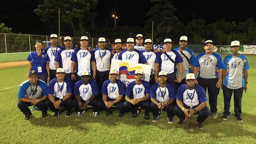 Venezuela se medirá con Argentina en segunda ronda del Panamericano de Softbol