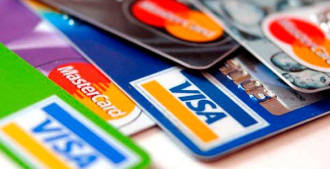 A FALTA DE EFECTIVO | Gobierno estudia aumentar límites de las tarjetas de crédito