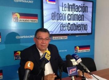 Márquez: Gobierno debe dejar la confrontación en el proceso de negociación
