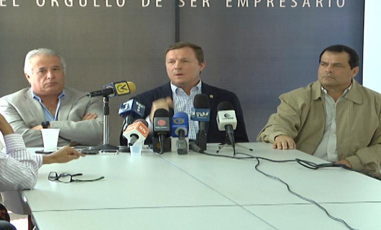 Fedecámaras advirtió que sector empresarial se ve duramente afectado por falta de efectivo