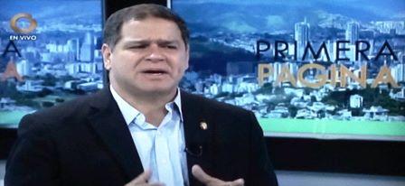 Florido: El Gobierno quiere minar el camino a un proceso de negociación con la comunidad internacional