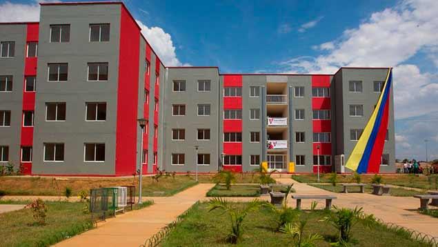 Gmvv entregó la vivienda 1 millón 764 mil 311