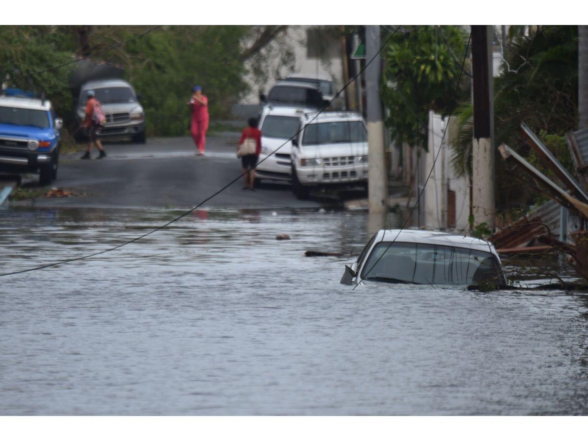 Gobernador advierte que situación en Puerto Rico puede empeorar
