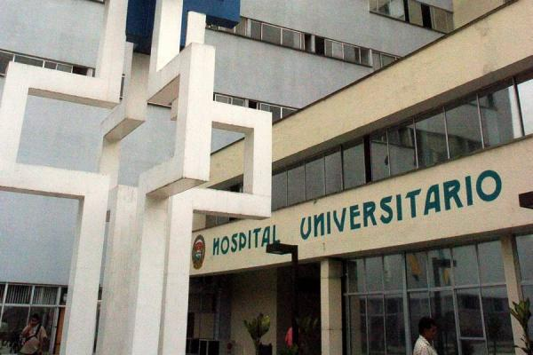 Gobierno colombiano pagará a hospitales por atender venezolanos